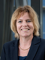 Prof. Dr Ingrid Meulenbelt