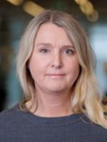 Dr Stina Simonsson