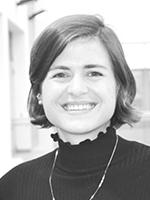 Dr Stephanie Davies