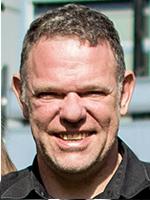 Prof. Bernd Giebel