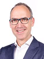 Dr Bert Vrijhoef