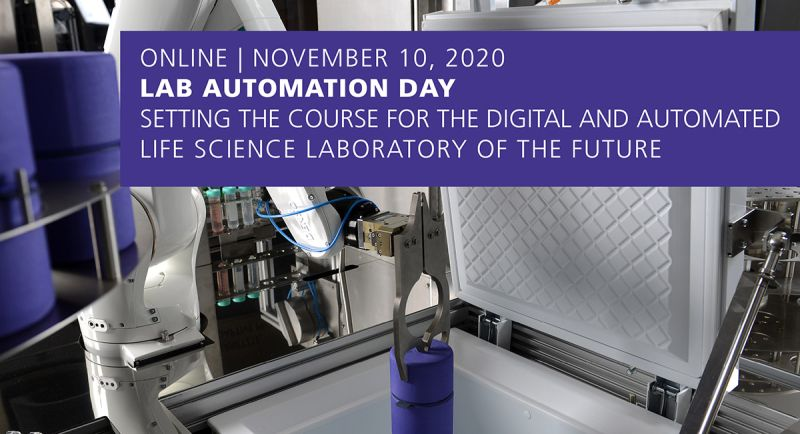 IPT Lab Automation Day